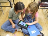 Teaching with Tablets and Technology – a Focus at the CAMLE Conference