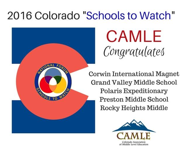 Colorado Association of Middle Level Education (2)